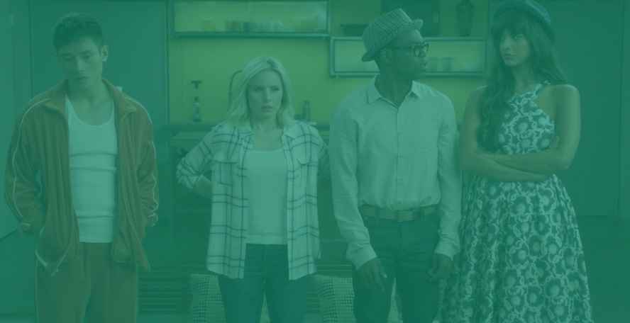 The Good Place/NBC